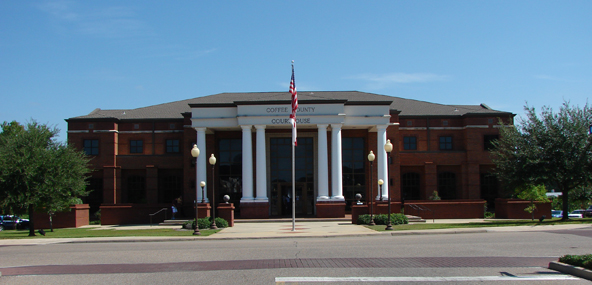 Enterprise Courthouse